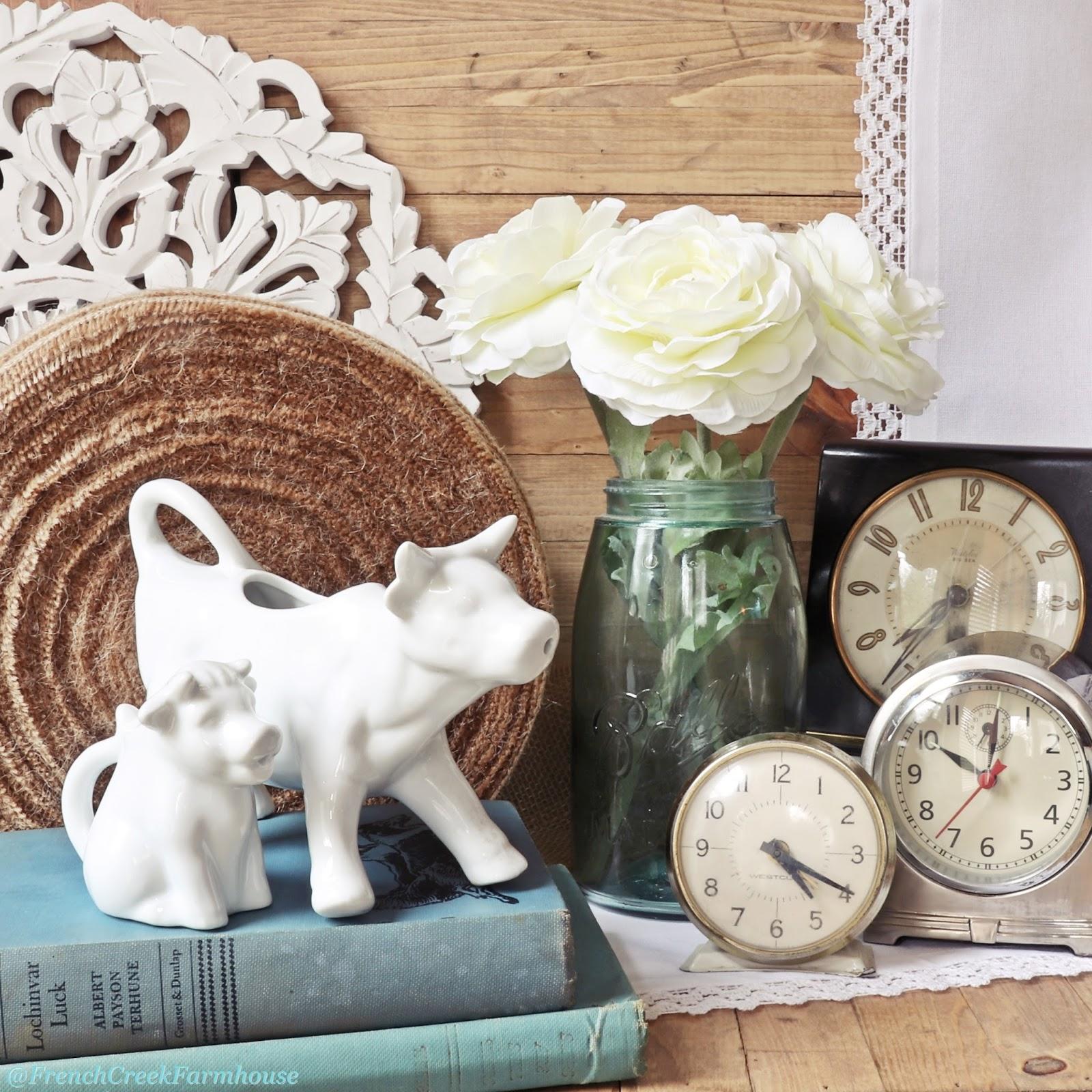 Collecting Westclox Clocks