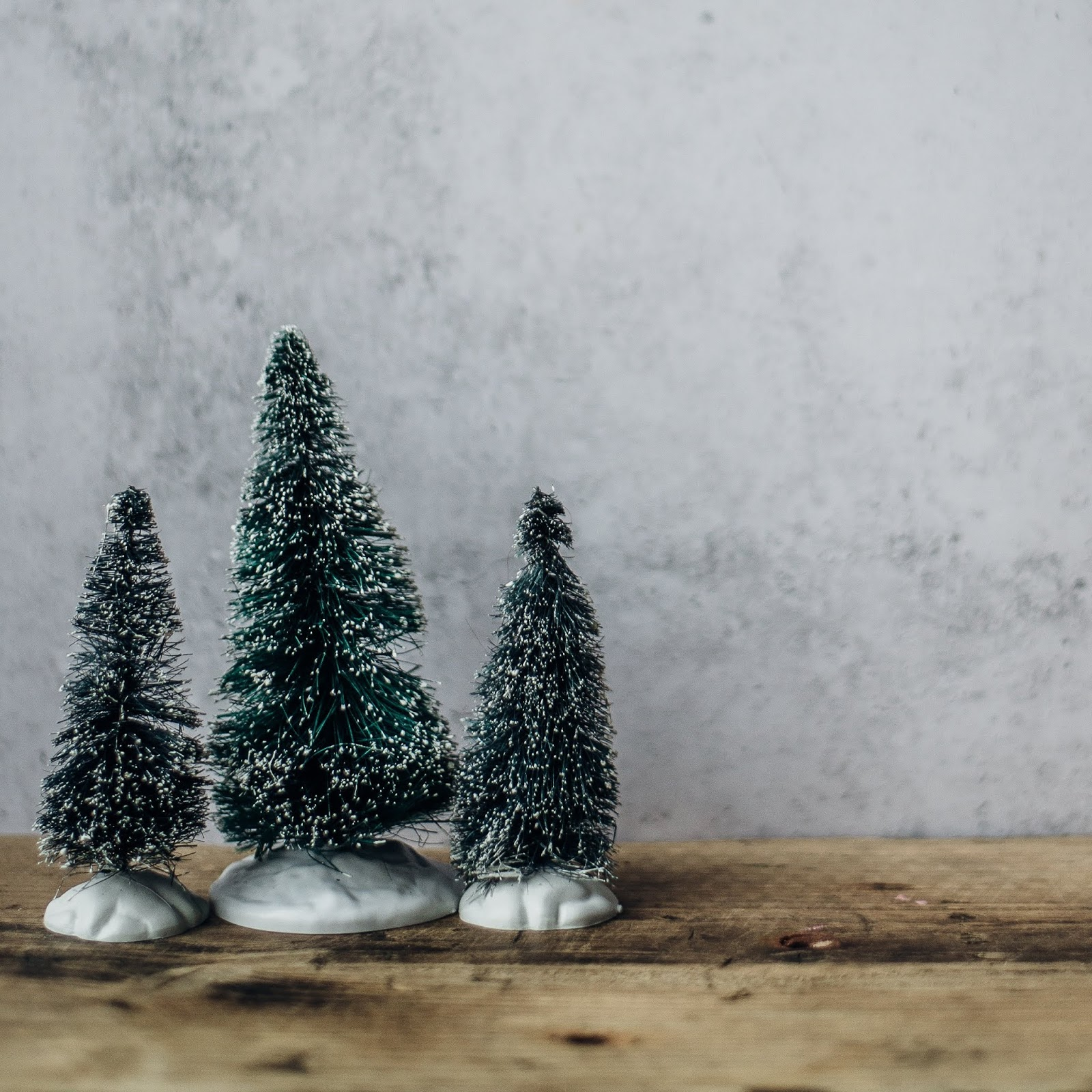 Farmhouse Christmas Style Guide