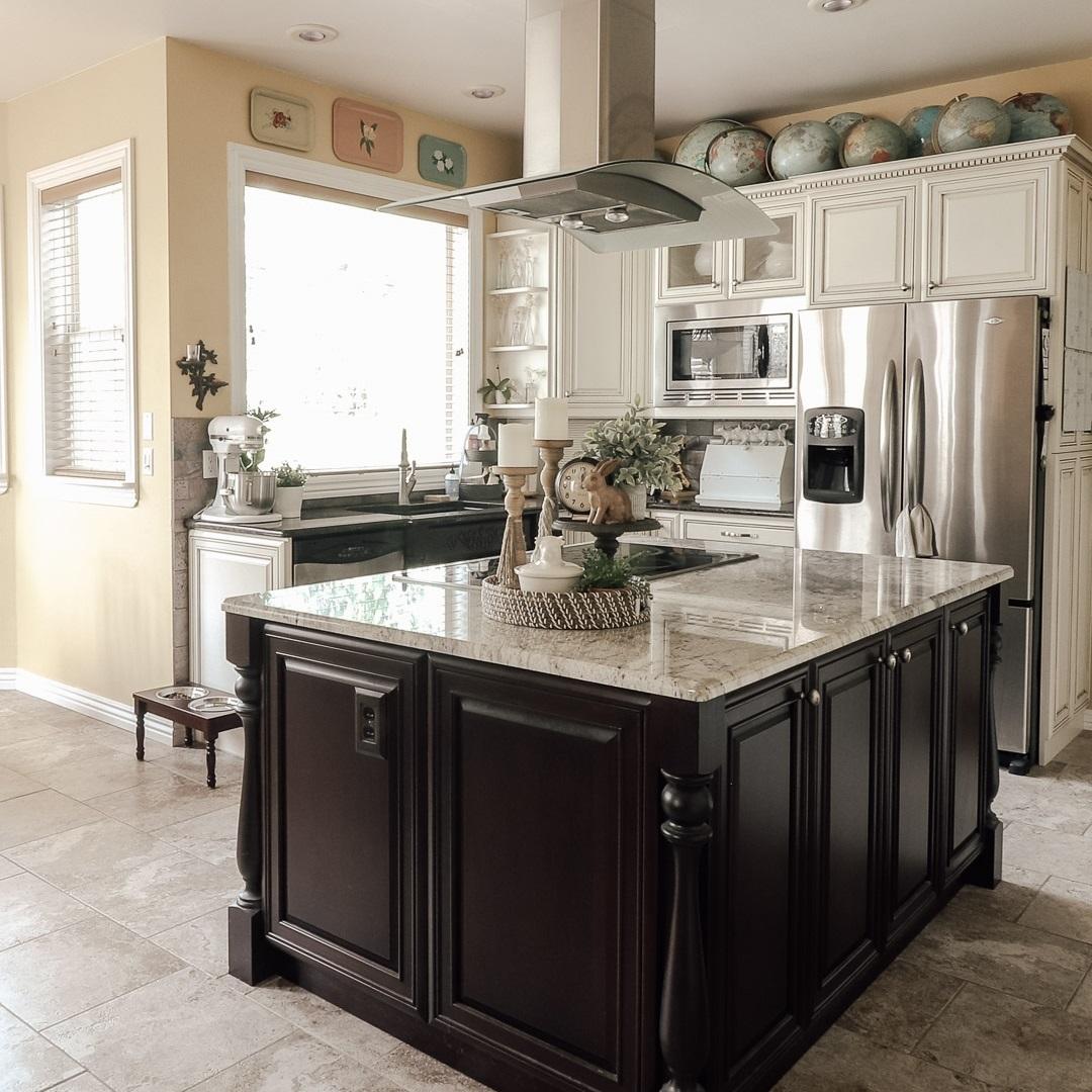 Homestead Design in the Kitchen