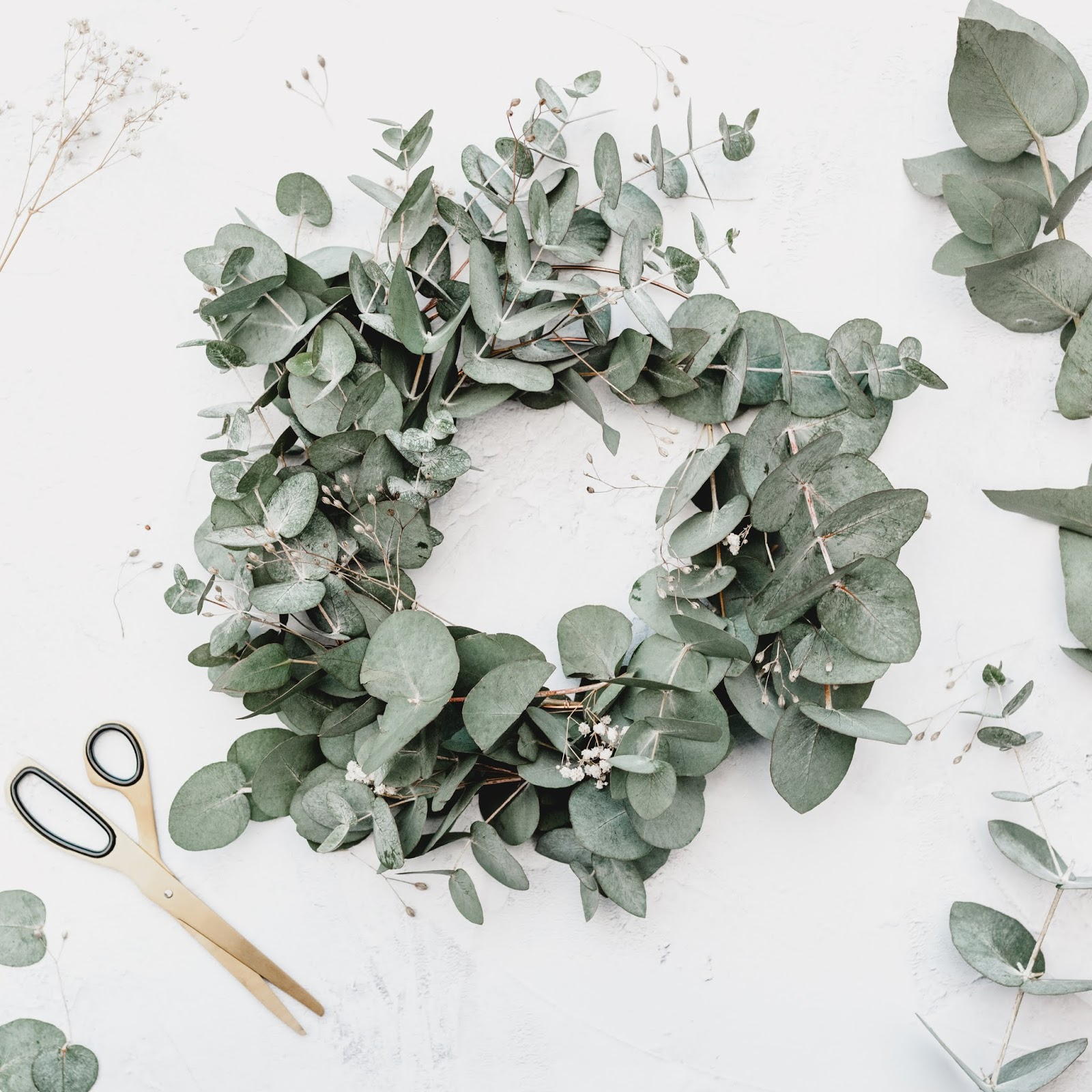 10 Spring Wreaths to Love