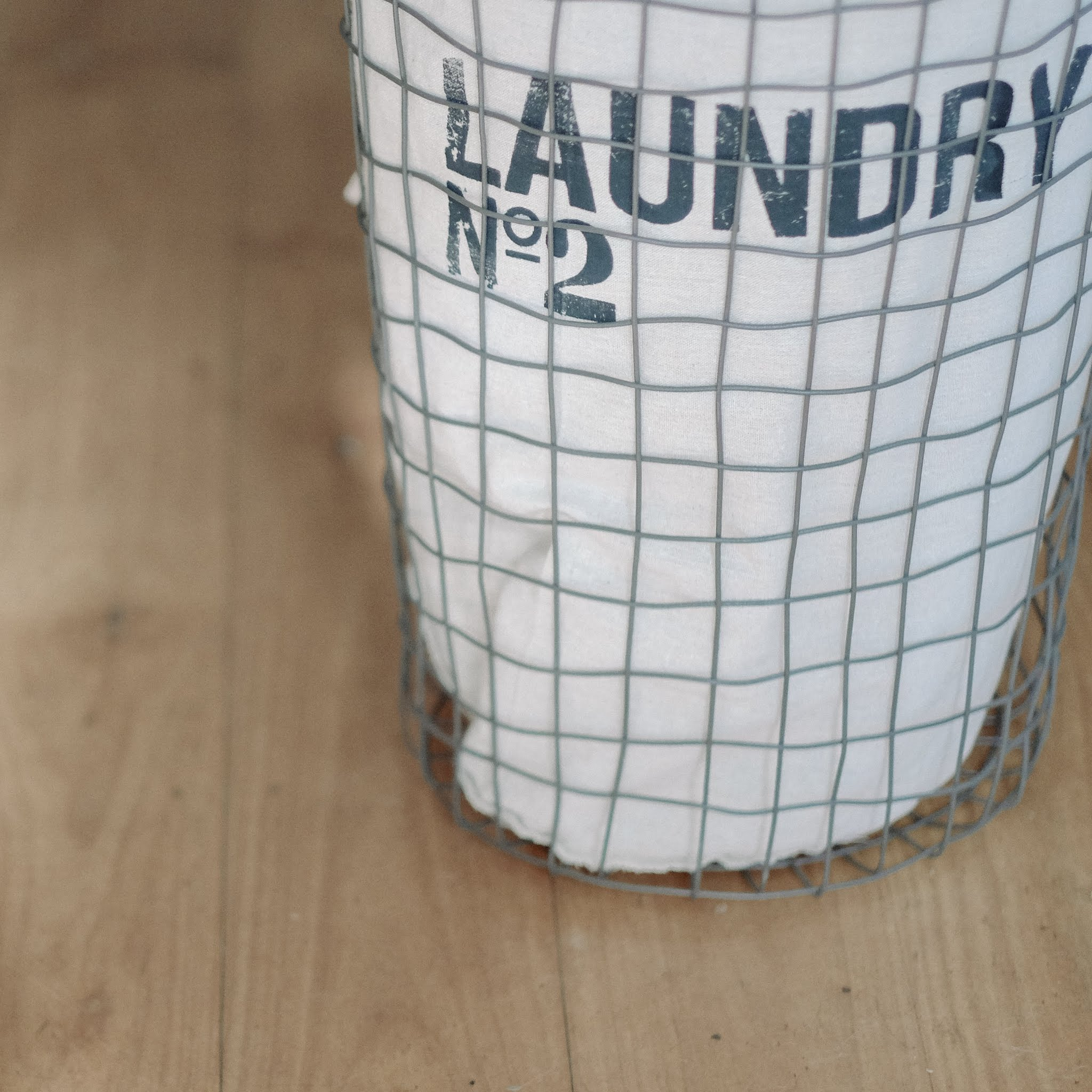 Laundry Room – Week One: The Design