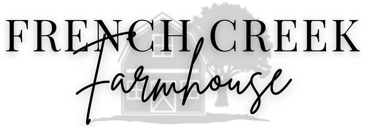 French Creek Farmhouse Logo