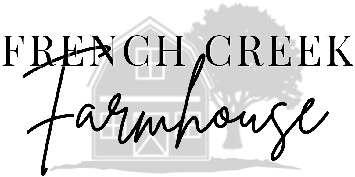 French Creek Farmhouse
